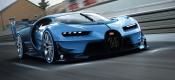 Στη Γενεύη η Bugatti Chiron των 1.500 ίππων