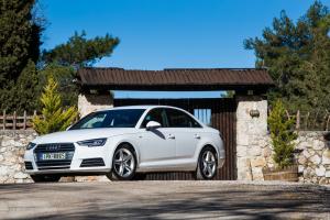 Νέο Audi A4 από 31.540 ευρώ