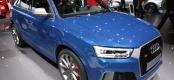 Audi RS Q3 performance με 367PS