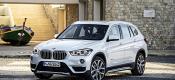 Νέα BMW X1 sDrive 18i (1.5 Turbo) από €259/μήνα