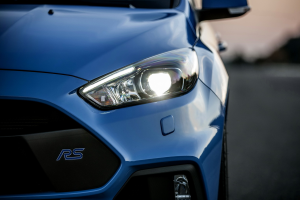 5 HOT INFO για το νέο Ford Focus RS