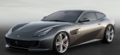 Νέα Ferrari GTC4Lusso