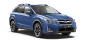 Ανανέωση για το Subaru XV