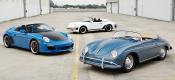 O J. Seinfeld πουλάει 16 Porsche
