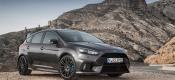 Πρώτη οδήγηση: Ford Focus RS