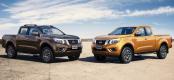 Στην ελληνική αγορά το νέο Nissan Navara (video)