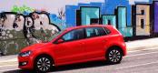TEST: VW POLO 1.0 TSI 5d BlueMotion