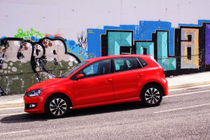 TEST: VW POLO 1.0 TSI 5d BlueMotion