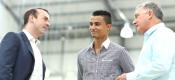 F1: «Μαθητής» του Schumacher στην Manor Racing