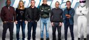 Η τελική ομάδα του Top Gear