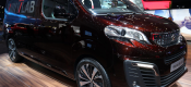 Νέο Peugeot Traveller i-Lab VIP 3.0 Shuttle concept