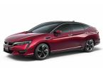 Πανευρωπαϊκή πρεμιέρα του Honda Clarity Fuel Cell
