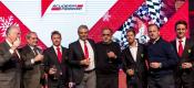 F1: Marchionne: Τραγωδία εάν δεν πάρουμε τίτλο στην δεκαετία!