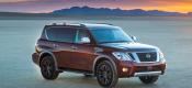 Παγκόσμιο ντεμπούτο του νέου Nissan Armada