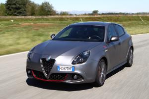 ΟΔΗΓΟΥΜΕ: Alfa Romeo Giulietta MY2016