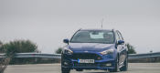 ΔΟΚΙΜΗ: FORD FOCUS ST 2.0 TDCi 185 PS