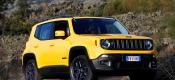 Η επέλαση της Jeep στην Ευρώπη