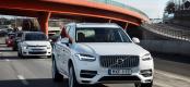 Αυτόνομη οδήγηση από τη Volvo και στη Μεγ. Βρετανία