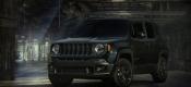Νέα έκδοση Jeep Renegade Justice (+video)