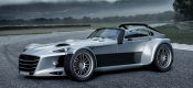 Donkervoort D8 GTO-RS: Πώς είπατε;