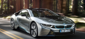 Ανανεωμένη BMW i8 με 420 PS;