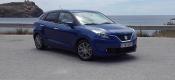 Δείτε τις τιμές του νέου Suzuki Baleno