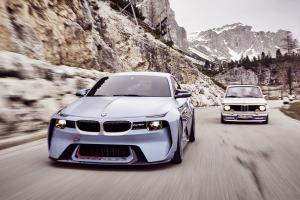 Η αναβίωση της BMW 2002