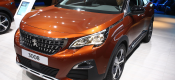 Αποκάλυψη για το νέο Peugeot 3008