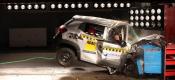 «Μηδέν» ασφάλεια από 5 ινδικών προδιαγραφών μοντέλα