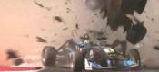 Τρομακτικό τρακάρισμα στη Formula 3 (video)