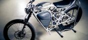 Μια αληθινά φανταστική μοτοσικλέτα