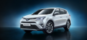 Toyota: Στόχος η κυριαρχία στα υβριδικά