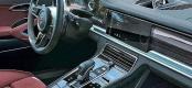 Η νέα Porsche Panamera αποκαλύπτεται σταδιακά