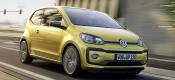 Volkswagen Up! με τούρμπο 1.000άρη κινητήρα