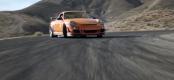 Ατελείωτο drift με μια Porsche 911 GT3 RS (video)