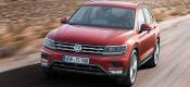 VW Tiguan: Εκδόσεις, τιμές και εξοπλισμοί αναλυτικά