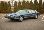 Aston Martin Lagonda: Γενναίος παλιός κόσμος