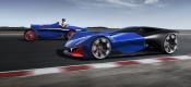 Peugeot L500 R Hybrid: Εικονική πραγματικότητα