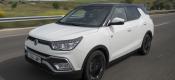 ΠΡΩΤΗ ΟΔΗΓΗΣΗ: SsangYong XLV 1.6 Diesel AWD