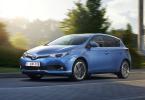 ΔΟΚΙΜΗ: Toyota Auris HSD Hybrid