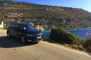 Νέες τιμές του νέου Volkswagen Tiguan