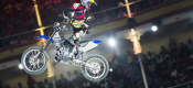 Red Bull X-Fighters: Σούπερ θέμα απόψε στη Μαδρίτη