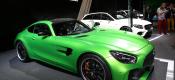 Mercedes-AMG GT R: Αποκαλύφθηκε το θηρίο! (video)