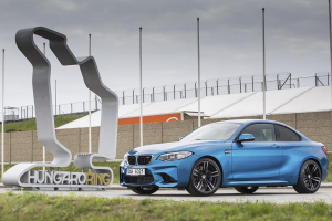 ΠΡΩΤΗ ΟΔΗΓΗΣΗ: BMW M2