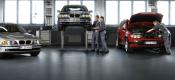 Οικονομικά πακέτα συντήρησης BMW
