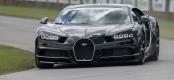 Ανάβαση με την Bugatti Chiron των 1.500 PS (video)