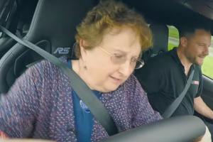 Και η μαμά σου κάνει drift με το Focus RS (video)
