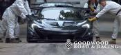 McLaren P1 LM η ταχύτερη στο Goodwood (video)