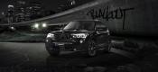 Η BMW X3 Black Edition μιλάει ιαπωνικά