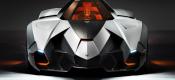 13 πρωτότυπες Lamborghini